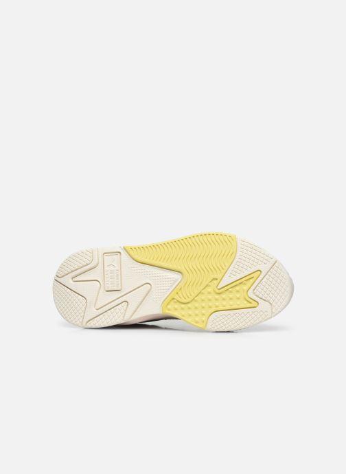 Sneakers Puma Rs X Ocean Queen W Beige boven