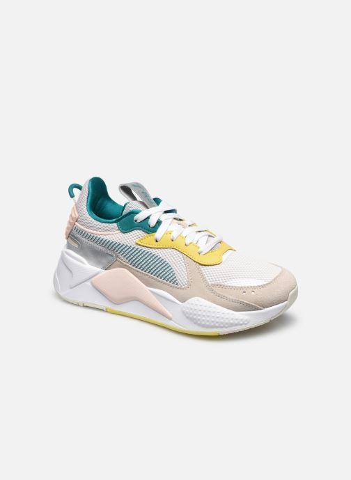 Sneakers Puma Rs X Ocean Queen W Beige detail