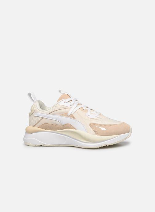 Sneakers Puma Rs Curve Tones W Beige achterkant