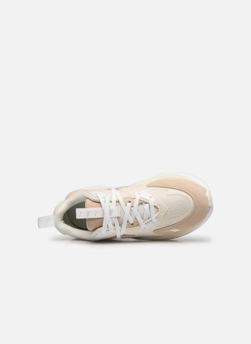 Sneakers Puma Rs Curve Tones W Beige links