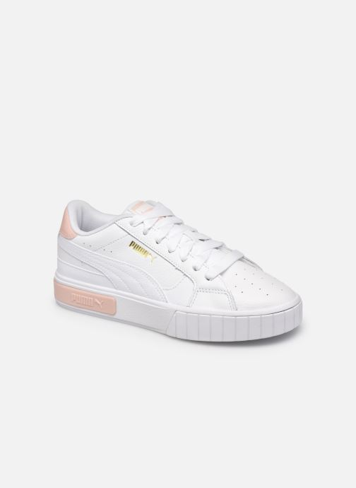 Sneakers Puma Calistar W Wit detail