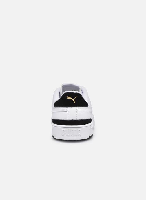 Sneakers Puma Puma Smash Pro W Wit rechts