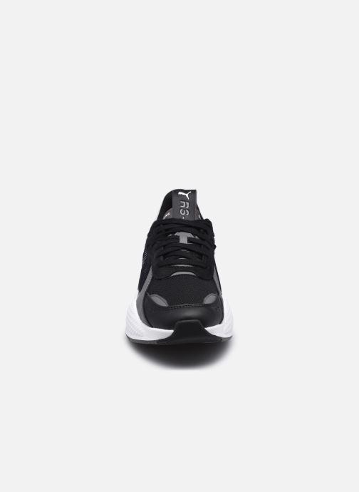Baskets Puma Rs X Mix W Noir vue portées chaussures