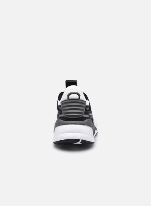 Baskets Puma Rs X Mix W Noir vue droite