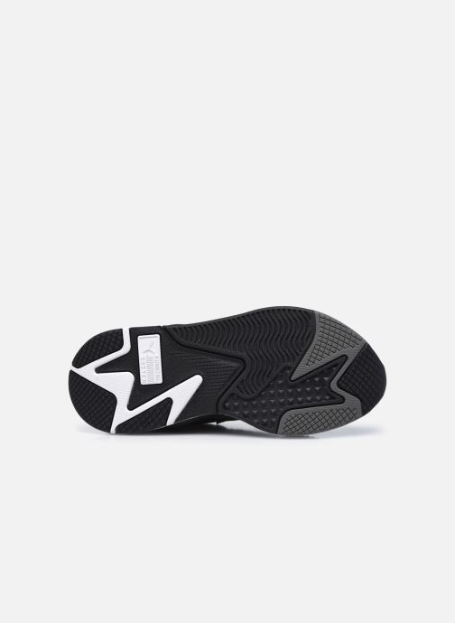 Baskets Puma Rs X Mix W Noir vue haut