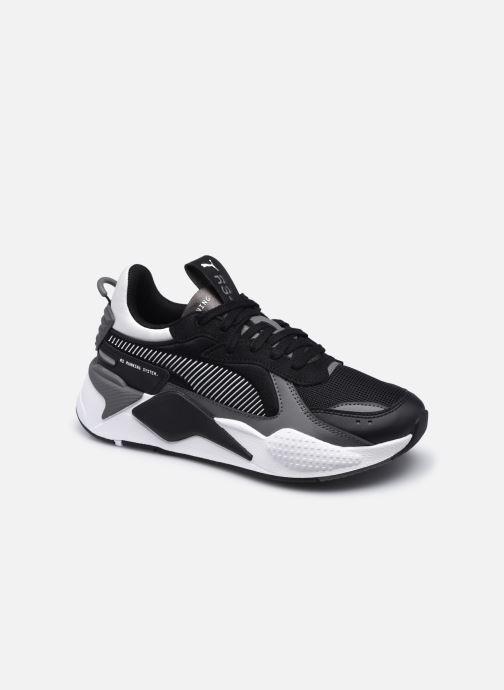 Sneakers Puma Rs X Mix W Zwart detail