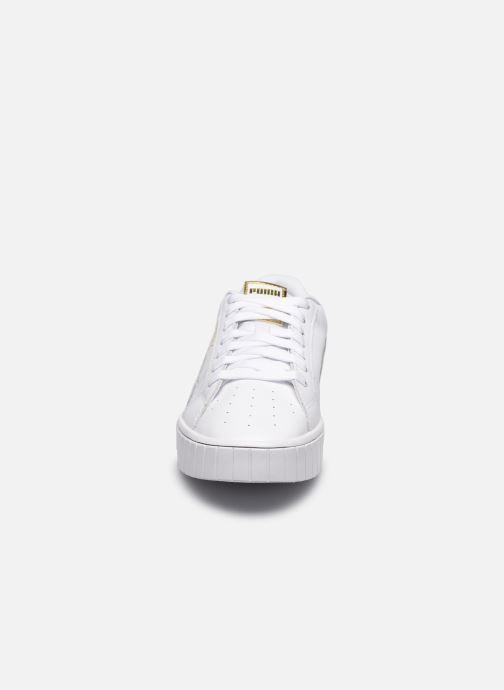Sneakers Puma Calistar Snake W Wit model