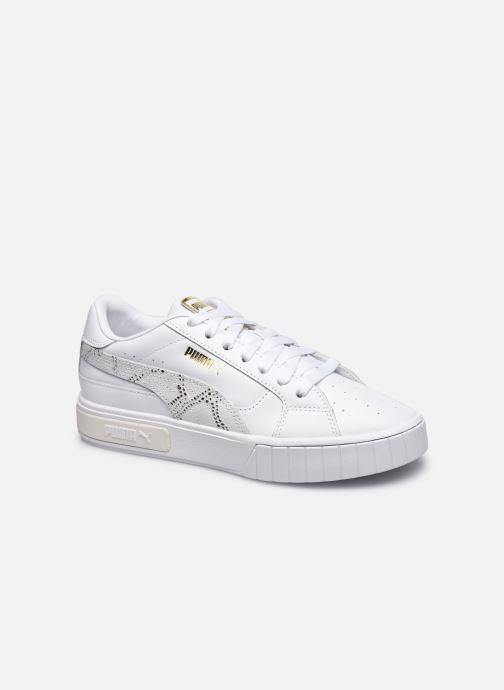 Sneaker Puma Calistar Snake W weiß detaillierte ansicht/modell