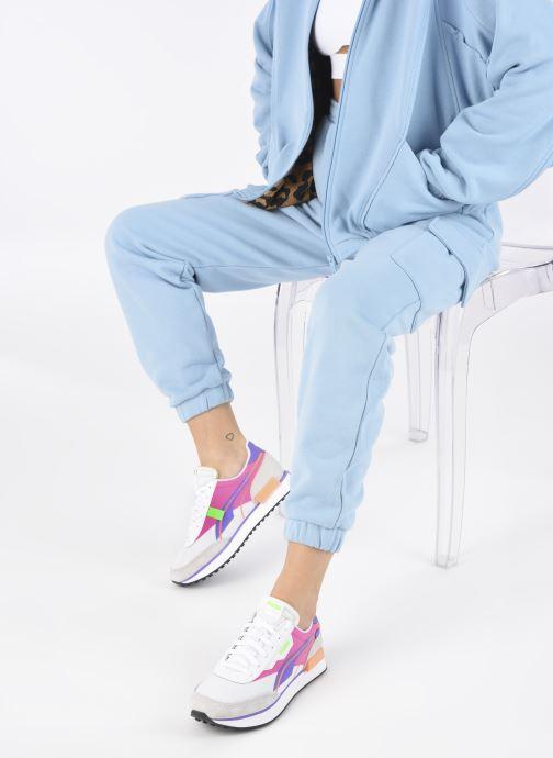 Sneakers Puma Future Rider Twofold Sd W Bianco immagine dal basso