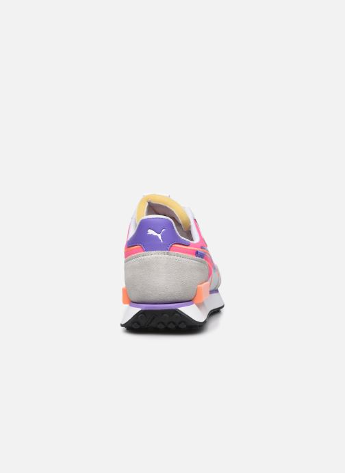 Sneakers Puma Future Rider Twofold Sd W Bianco immagine destra