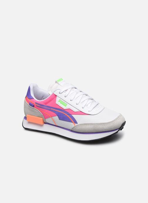 Sneakers Puma Future Rider Twofold Sd W Bianco vedi dettaglio/paio