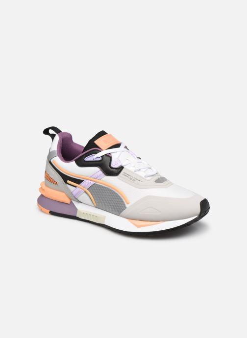 Sneakers Puma Mirage Tech VEGAN W Grijs detail