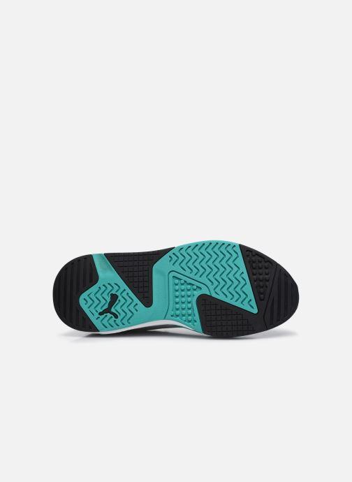 Sneaker Puma Mapf1 Xray 2 M weiß ansicht von oben