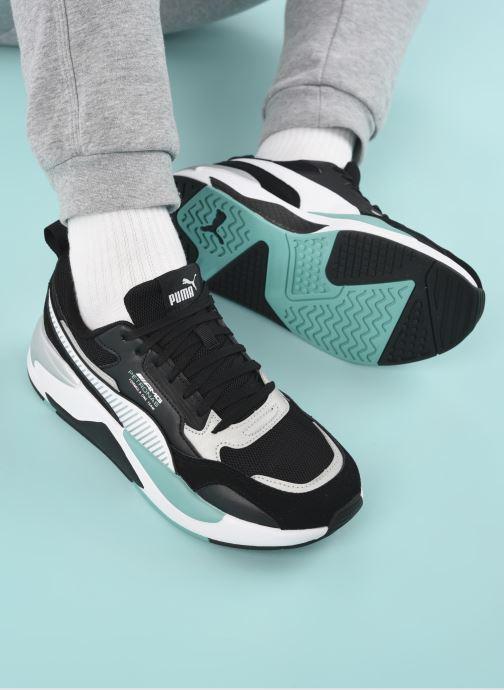 Sneakers Puma Mapf1 Xray 2 M Zwart onder