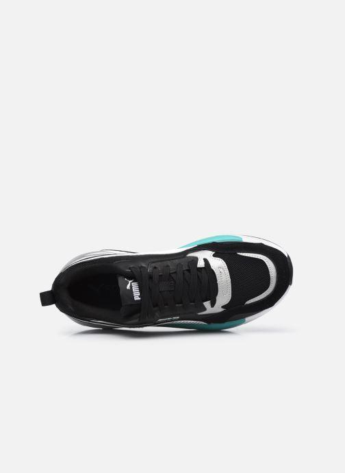 Sneakers Puma Mapf1 Xray 2 M Zwart links