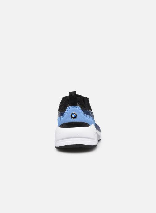 Sneakers Puma Bmw Mms X Ray 2 M Zwart rechts
