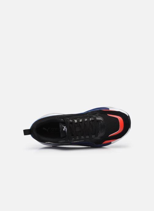 Sneakers Puma Bmw Mms X Ray 2 M Zwart links