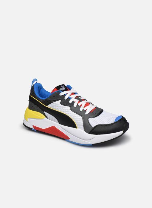 Sneakers Puma X Ray M Zwart detail
