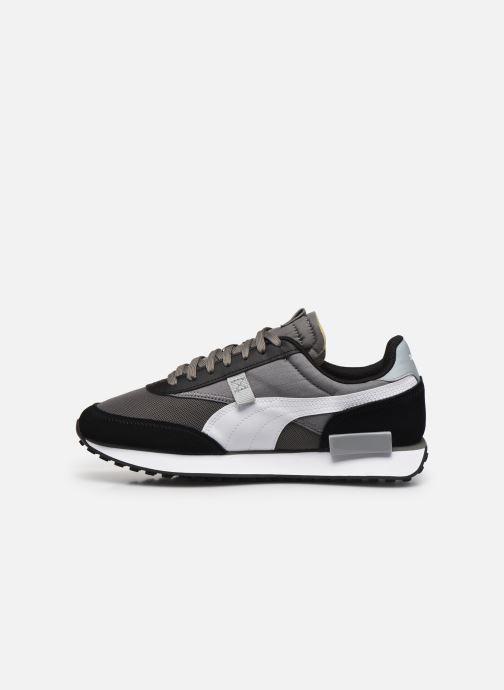 Sneakers Puma Future Rider Core M Nero immagine frontale
