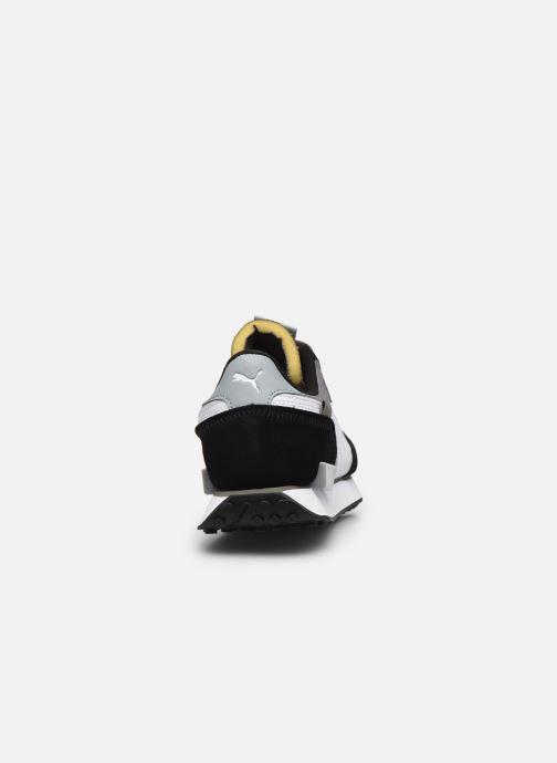 Sneakers Puma Future Rider Core M Nero immagine destra