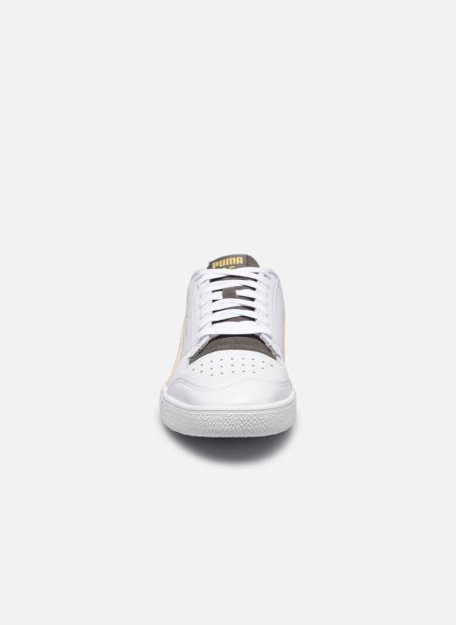 Sneakers Puma Ralph Sampson Low M Bianco modello indossato