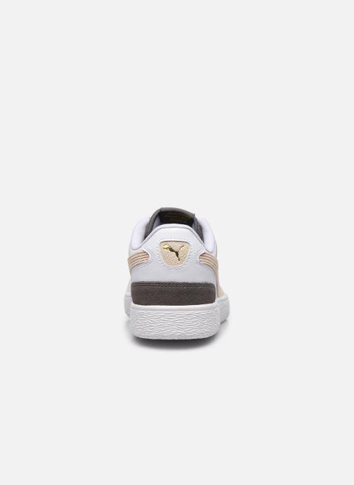 Sneakers Puma Ralph Sampson Low M Bianco immagine destra