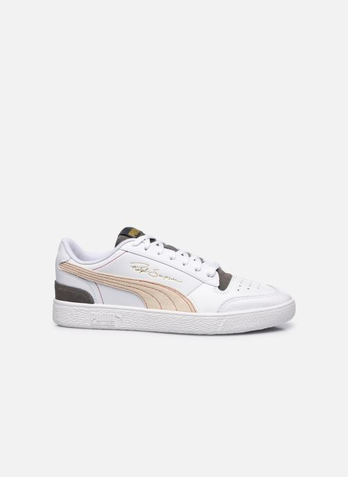 Sneakers Puma Ralph Sampson Low M Wit achterkant