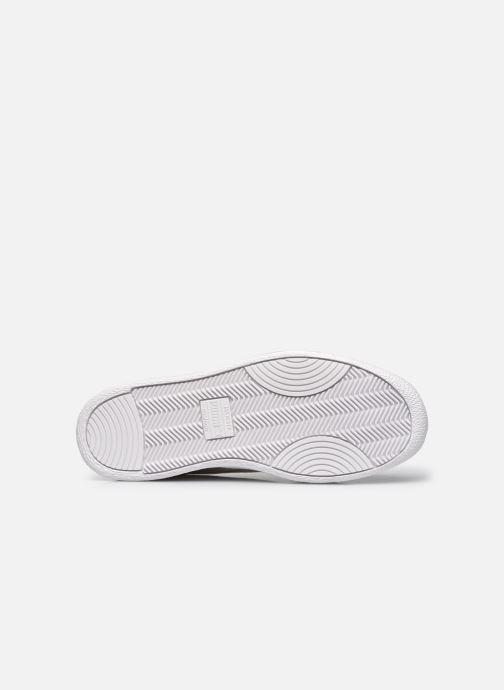 Sneakers Puma Ralph Sampson Low M Bianco immagine dall'alto