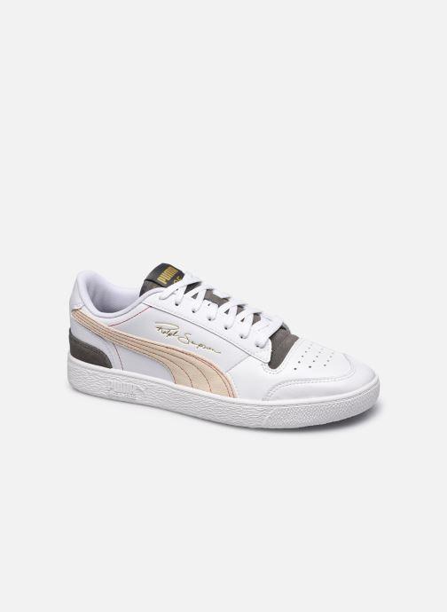 Sneakers Puma Ralph Sampson Low M Wit detail