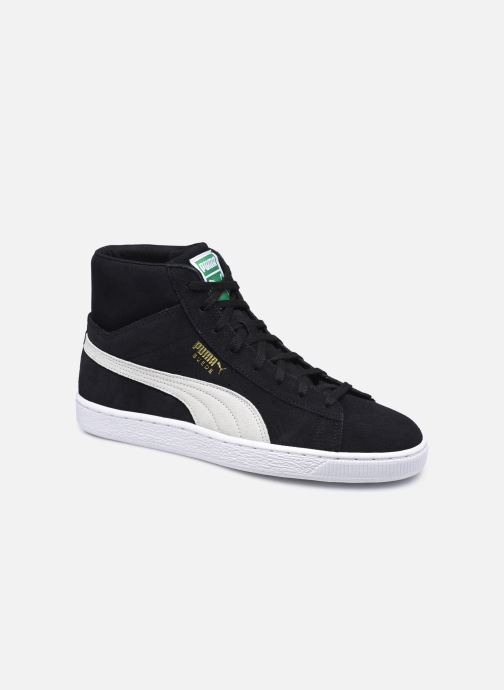 Suede Mid Xxi M
