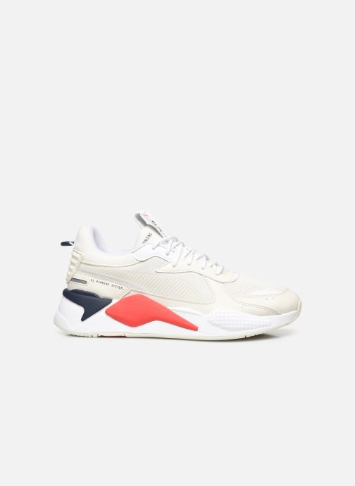 Sneakers Puma Rs X Pop M Beige achterkant