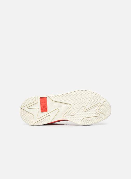 Sneakers Puma Rs X Pop M Beige boven