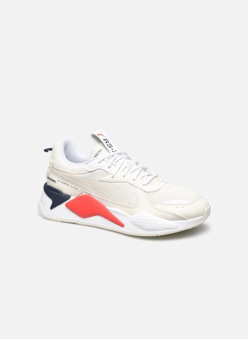 Sneakers Puma Rs X Pop M Beige detail