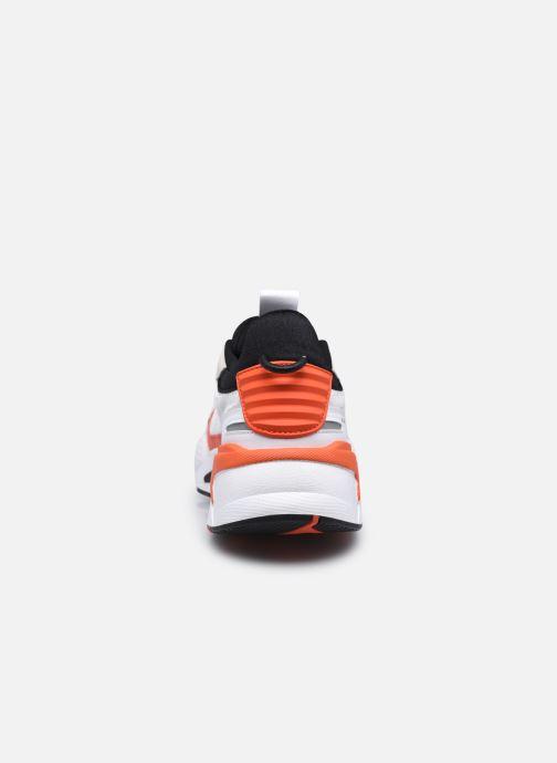 Sneakers Puma Rs X Mix M Bianco immagine destra