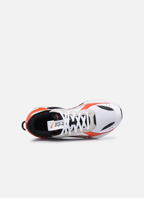 Sneakers Puma Rs X Mix M Bianco immagine sinistra