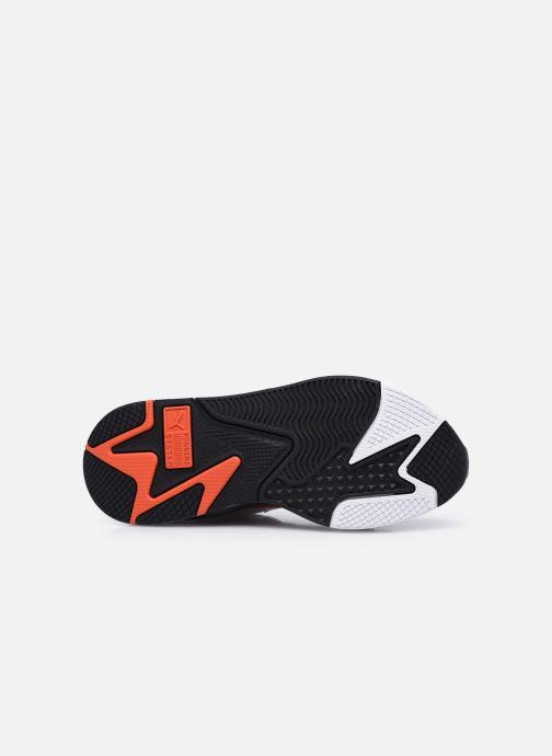 Sneakers Puma Rs X Mix M Bianco immagine dall'alto