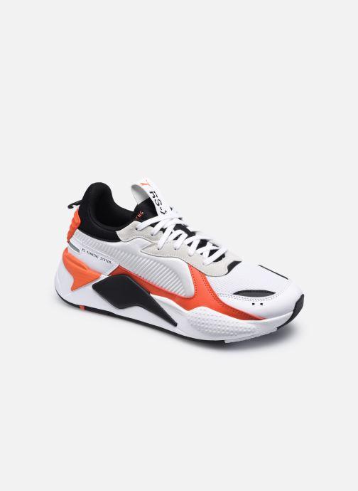 Sneakers Puma Rs X Mix M Bianco vedi dettaglio/paio