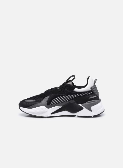 Sneakers Puma Rs X Mix M Zwart voorkant