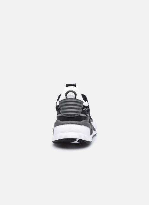 Baskets Puma Rs X Mix M Noir vue droite