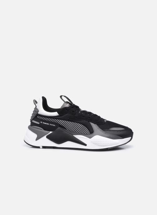 Sneakers Puma Rs X Mix M Zwart achterkant