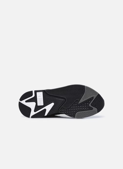 Sneakers Puma Rs X Mix M Zwart boven