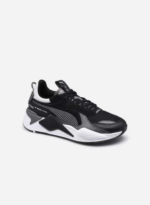 Sneakers Puma Rs X Mix M Zwart detail