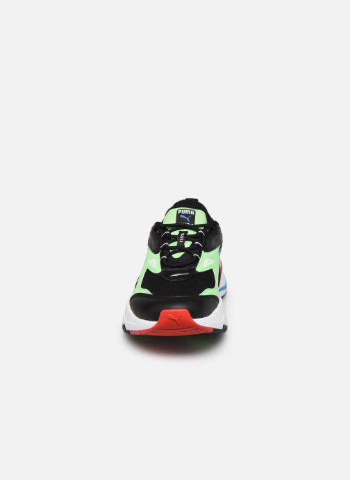 Sneakers Puma Rs Fast Intro M Zwart model