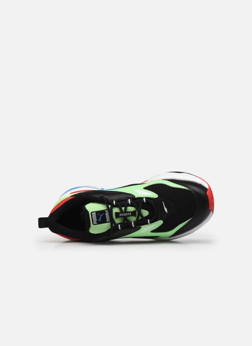 Sneakers Puma Rs Fast Intro M Zwart links