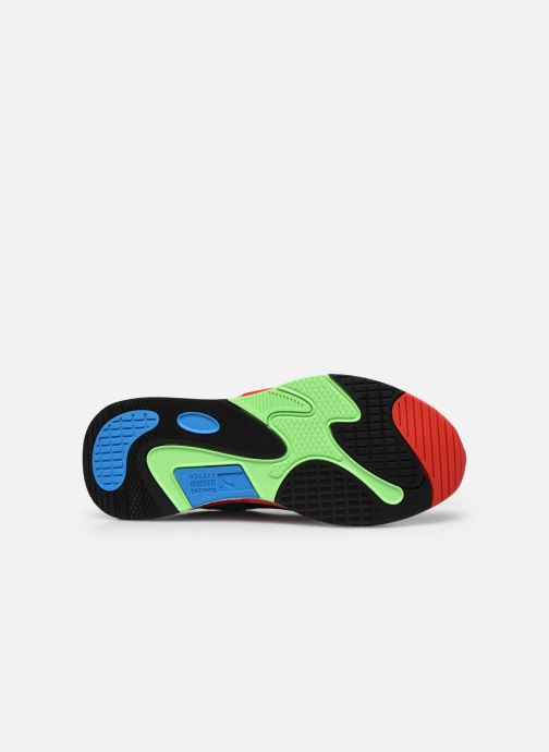 Sneakers Puma Rs Fast Intro M Zwart boven