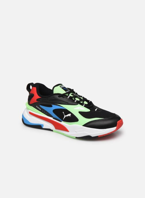 Sneakers Puma Rs Fast Intro M Zwart detail