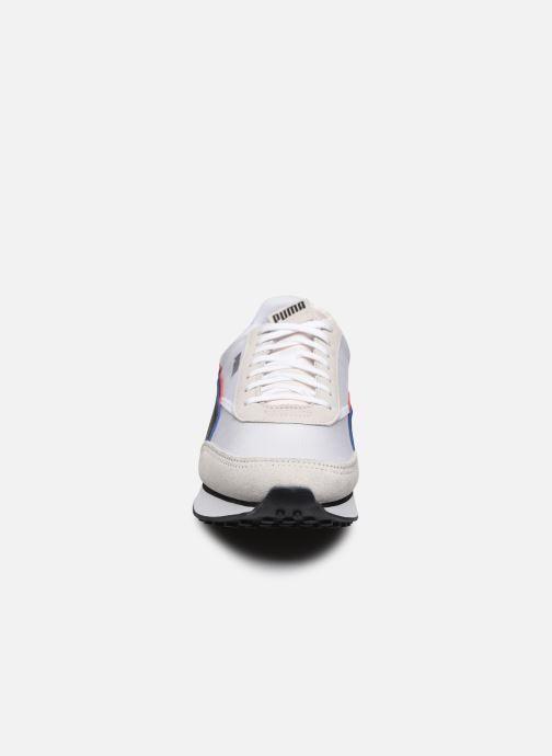 Sneakers Puma Future Rider Double M Wit model