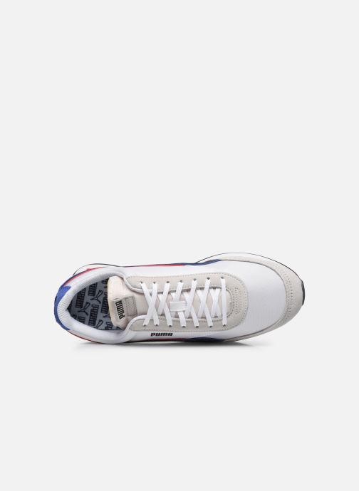 Sneakers Puma Future Rider Double M Wit links