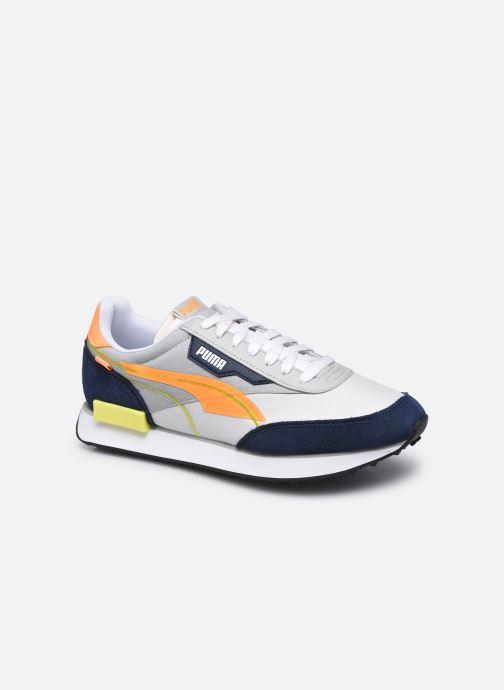 Sneaker Puma Future Rider Twofold Sd M grau detaillierte ansicht/modell
