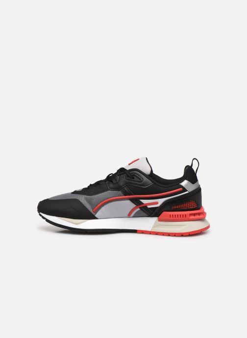 Sneakers Puma Mirage Tech VEGAN M Zwart voorkant